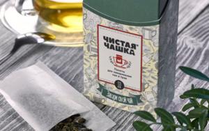 станок для фасовки чая