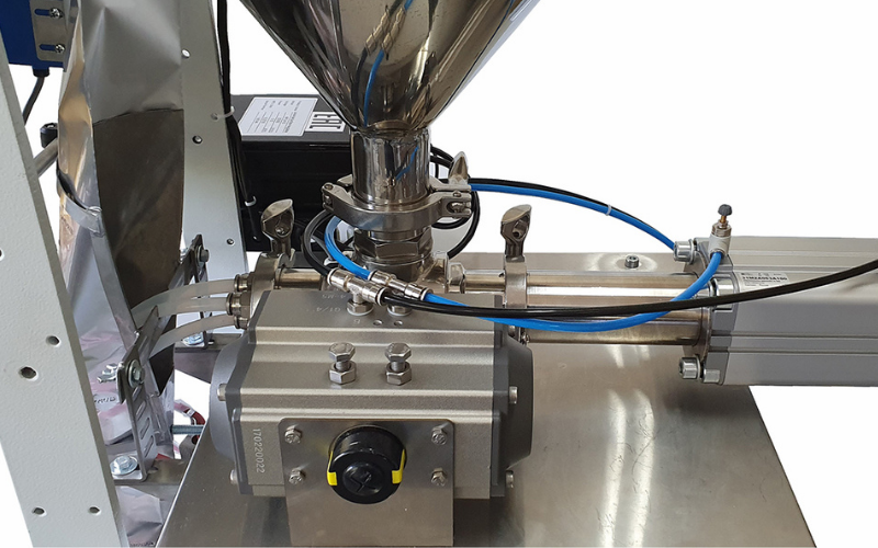 автомат для фасовки жидких продуктов