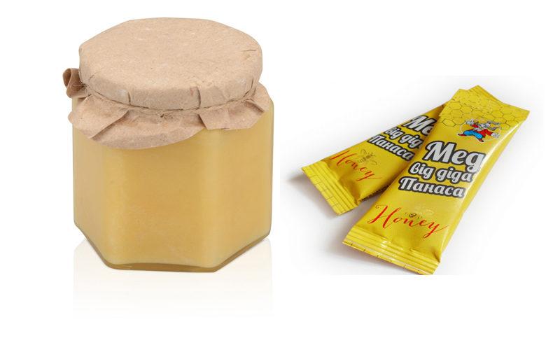 фасовка меда